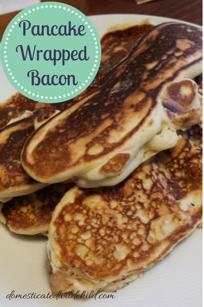 PancakeWrappedBacon